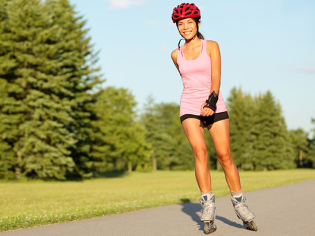 5 Tips to Get Moving This Summer
