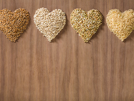 Whole Grains Are Good for You