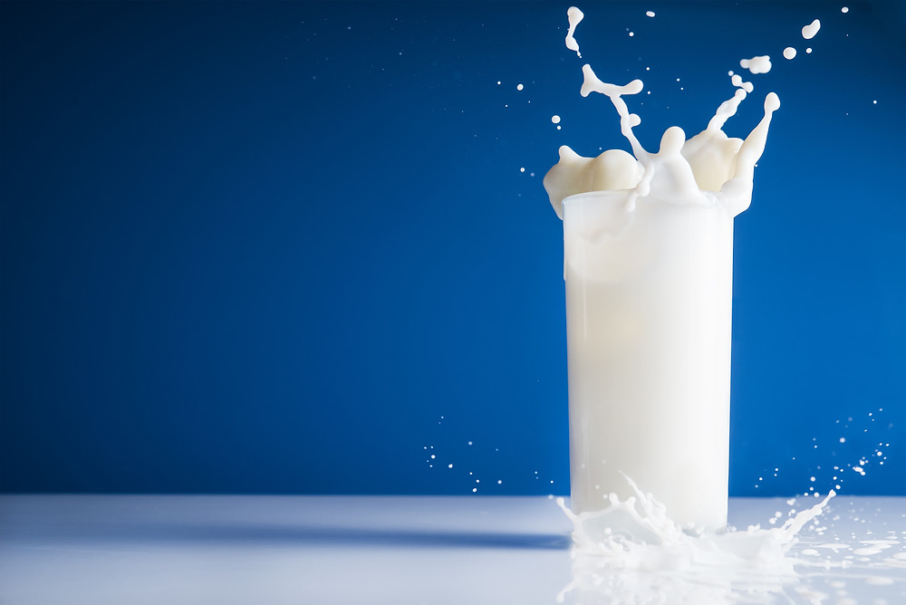 dairy and mucus myth busters