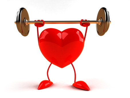 Muscle Mass and Heart Health