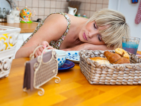 How Sleep Can Help or Sabotage Your Diet