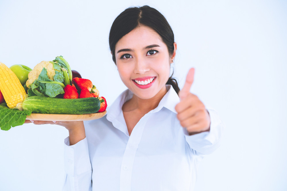 what nutrition credentials mean