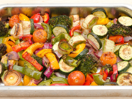 Stay Healthy With These Meal Prep Tips