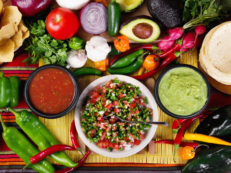 Can Tex-Mex Be Good for You?