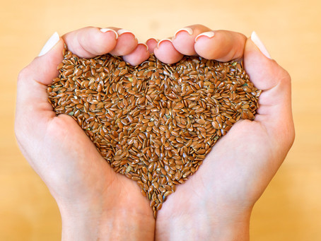 Miraculous Flax Seeds