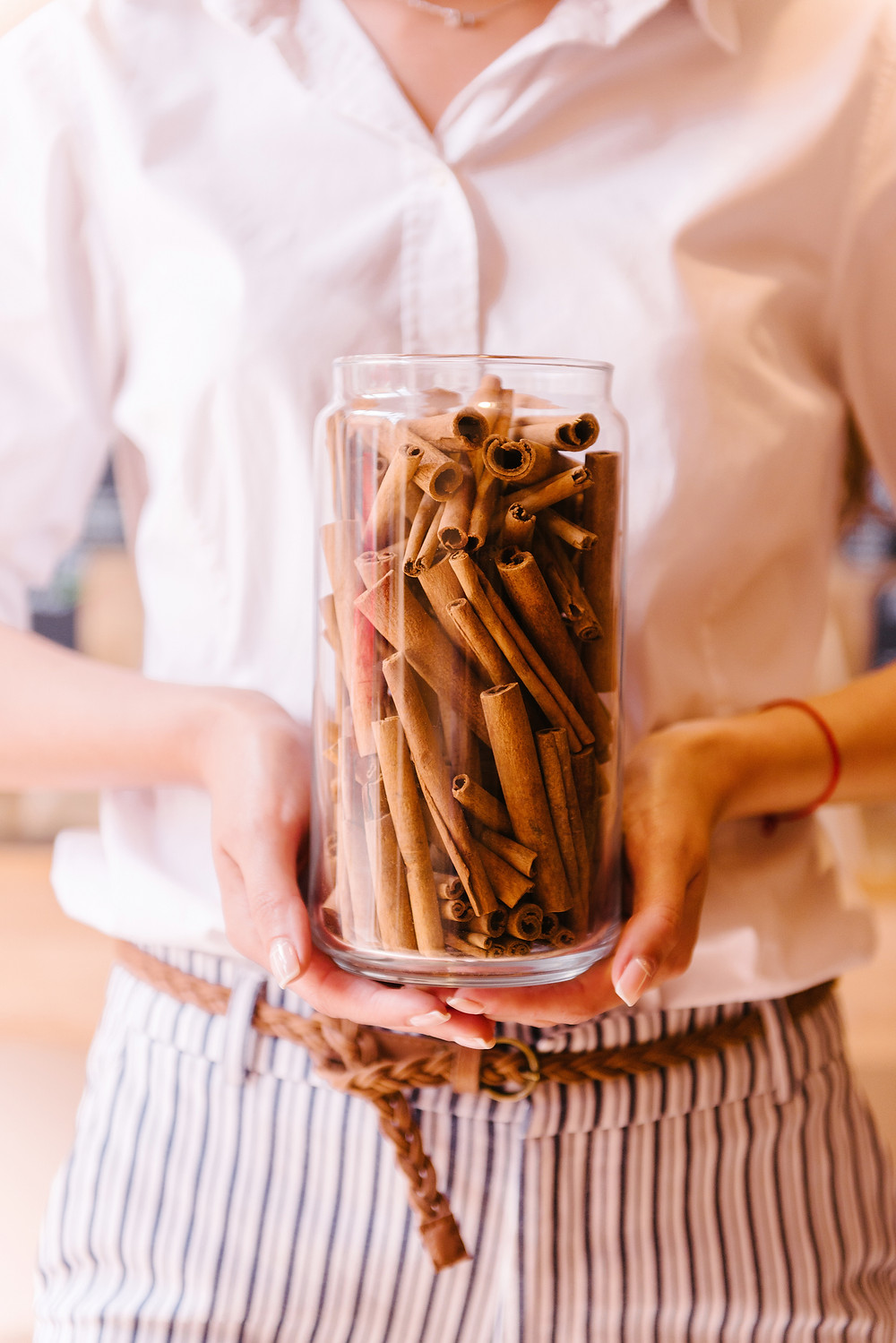 why cinnamon is healthy