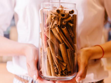 The Reasons Why We Love Cinnamon