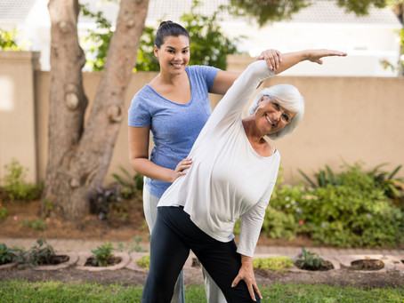 Start Exercising With These Tips