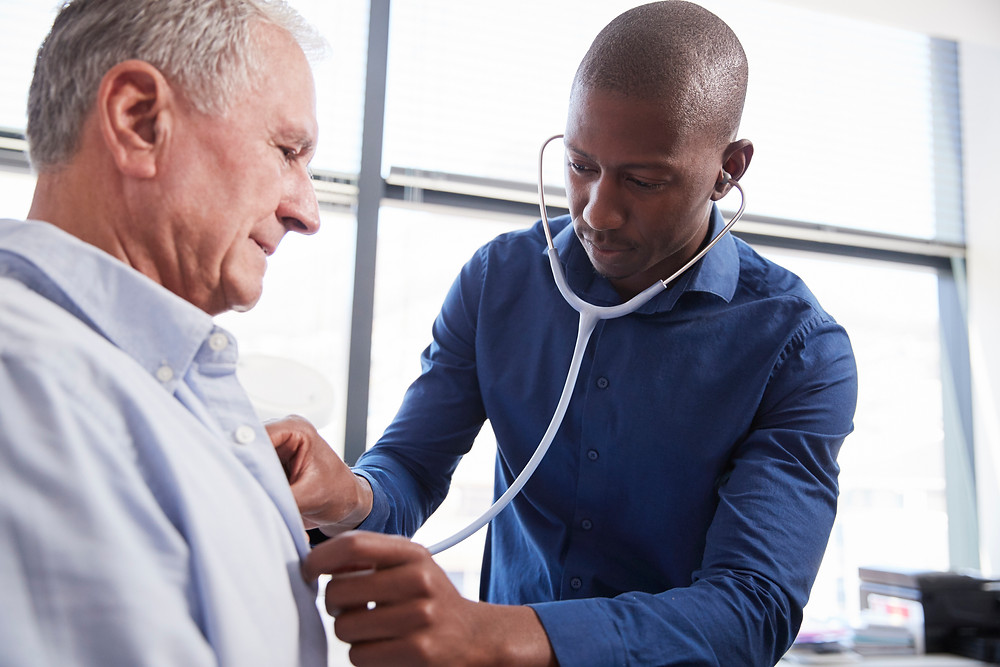 why having a primary care physician (PCP) is so important