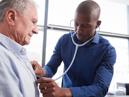 The Importance of a Primary Care Physician