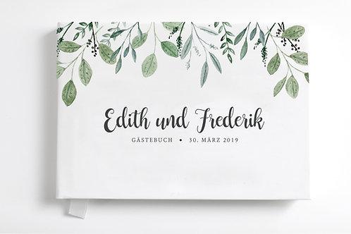 """Kopie von Gästebuch """"Mara"""""""