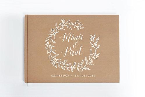 "Gästebuch ""Ava"""