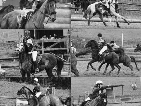 CHAMPIONNAT OCCITANIE HORSE BALL A COMBELLES DIM 12 ET LUNDI 13 AVRIL (PAQUES)
