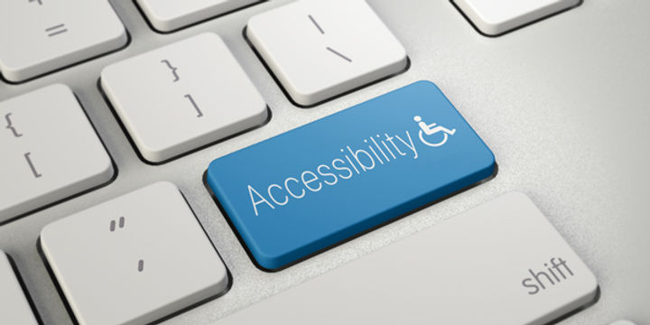 Accessibility Consulting at Kenroi Consulting