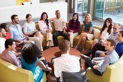 Inclusive Workforce