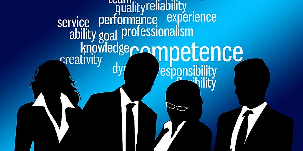 Developing competence in Diversity