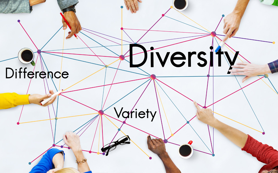 diversity-is-about-variety