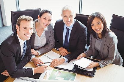 Benefits of diversity consultancy