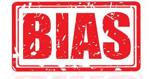 effects of bias bias on representation