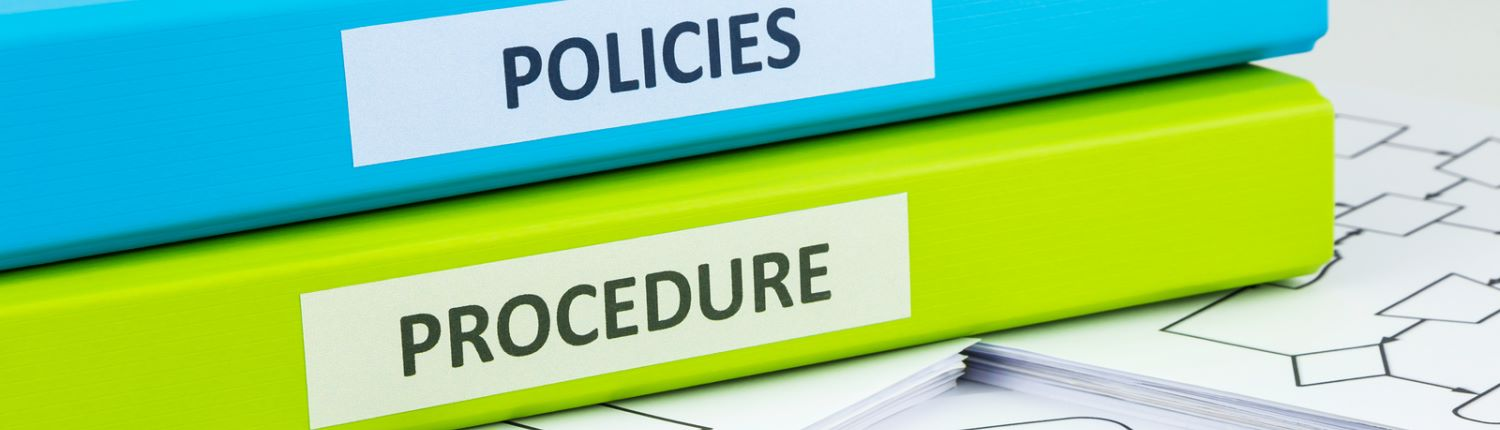 Inclusive Policies and Procedures