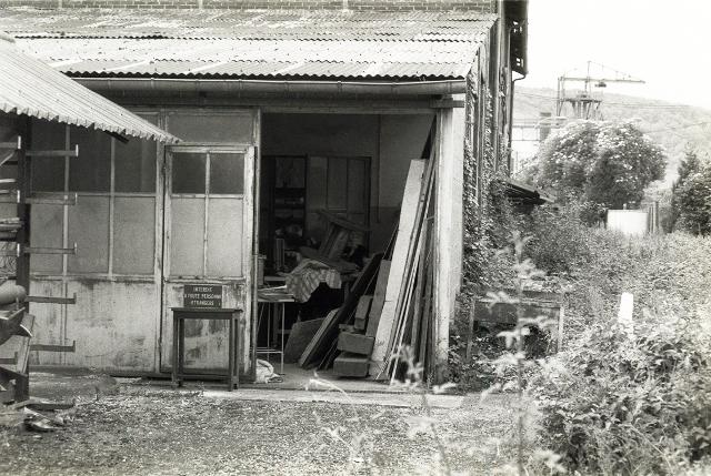 atelier I Bonnières sur Seine