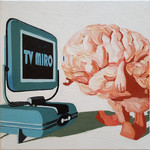 """Cerebellum """"TV miro"""""""