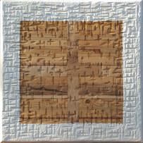 Palette croix