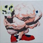 """""""Cerebellum skull"""""""