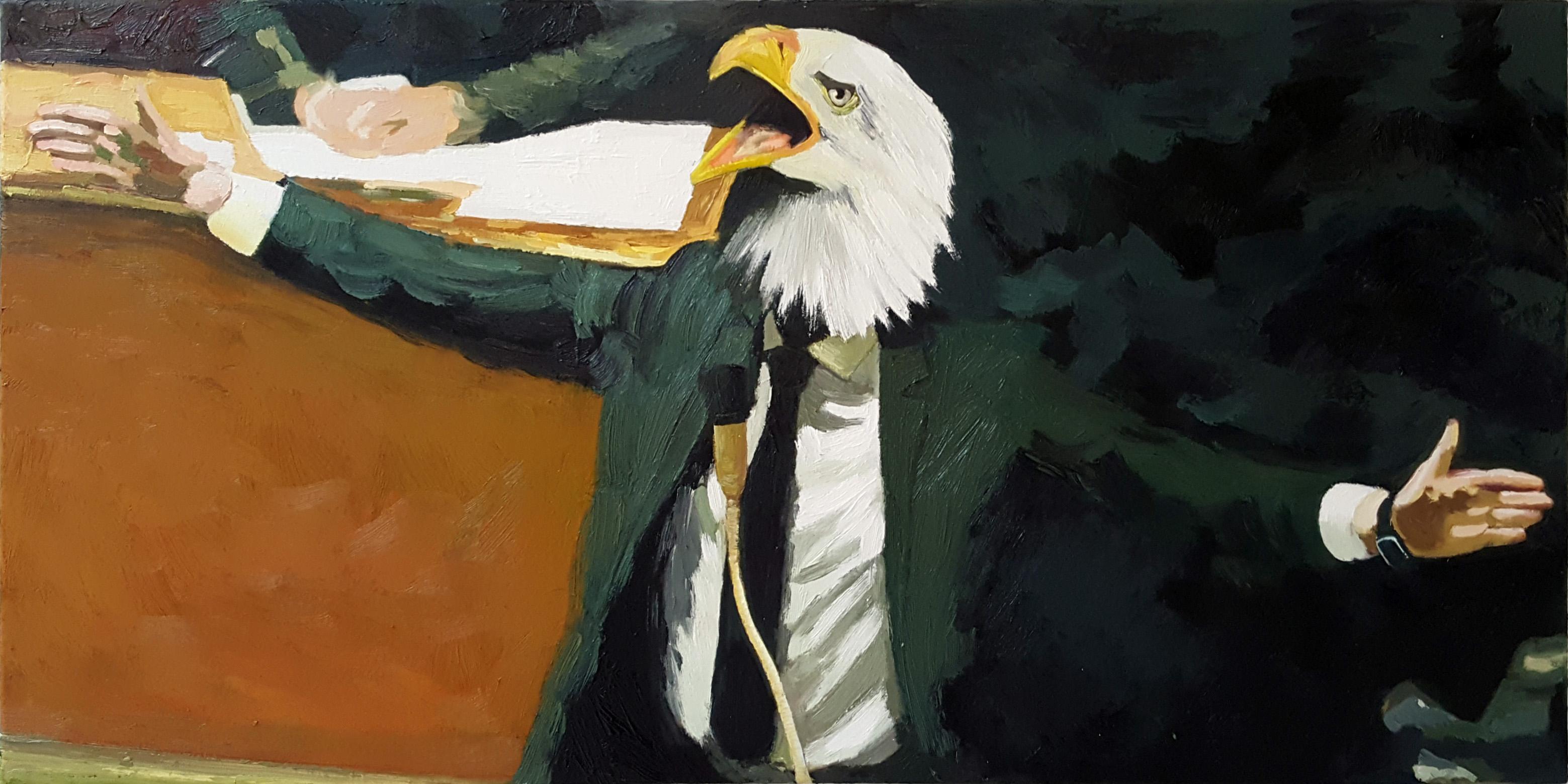 """"""" Les ailes"""""""
