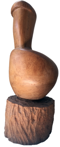 Pots anthropomorphes