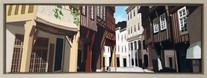 Place des Merciers Dinan
