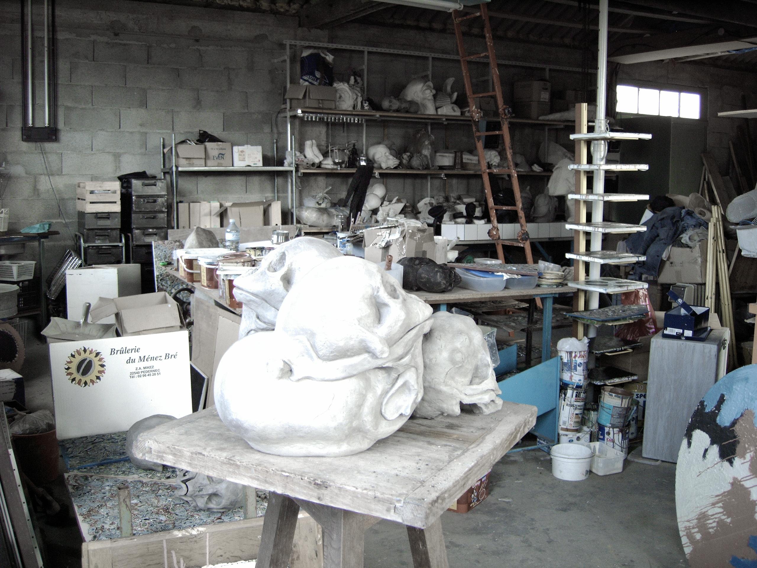 atelier I Saint Cast Le Guildo