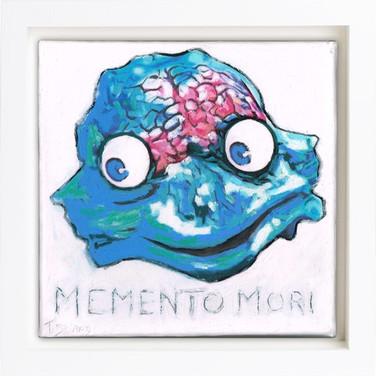 """Chimère """"Memento"""""""