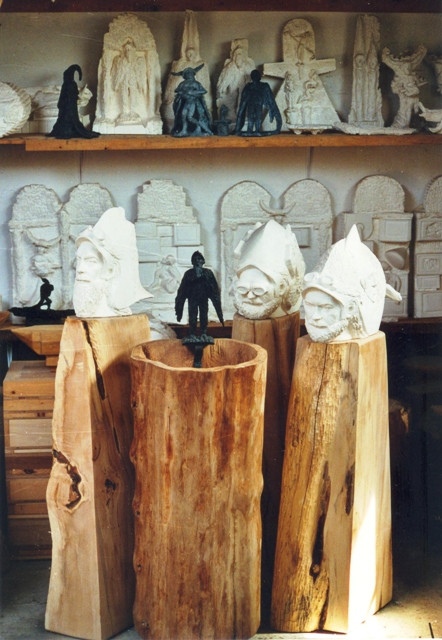 atelier 1995