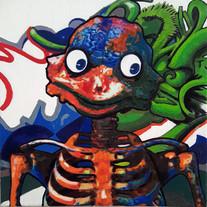 """""""Street skull"""""""