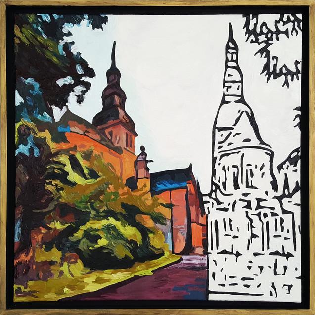 église St Sauveur