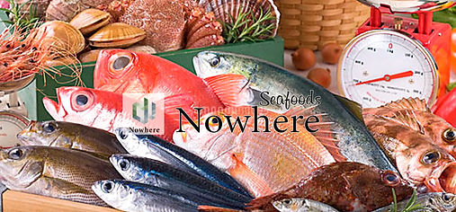 Nowhere Seafoods