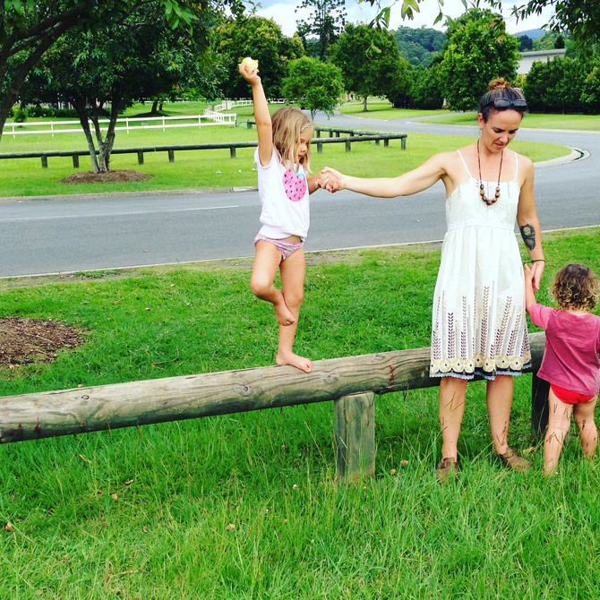 Functional Flow in Family Life