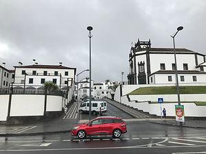 Ponta Delgado, Azores