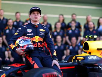 Breaking News: Max Verstappen zien in Abu Dhabi?