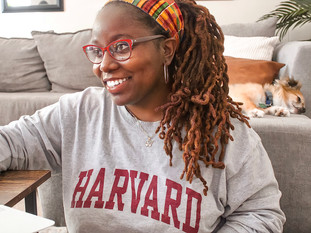 HBCU to Ivy League: How I got into Harvard without taking the GRE