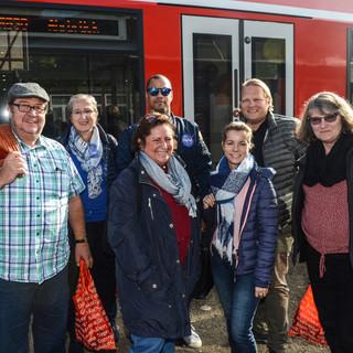 DB Regio NRW