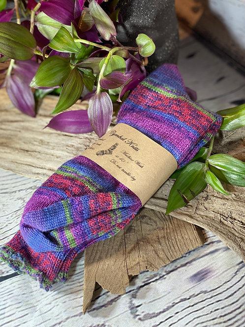 Woollen Socks Size 9-10