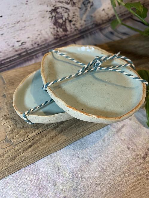 Mini Oval Dish