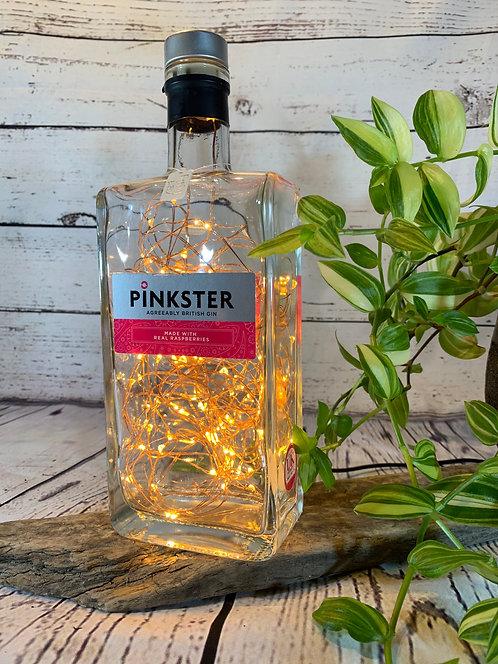 Designer Bottle Lights