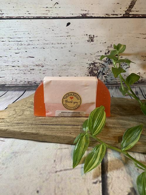 Handmade Solid Shampoo Bar