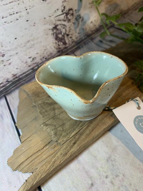 Heart Bowl / Jug