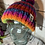 Thumbnail: Hand Knitted Bobble Hat