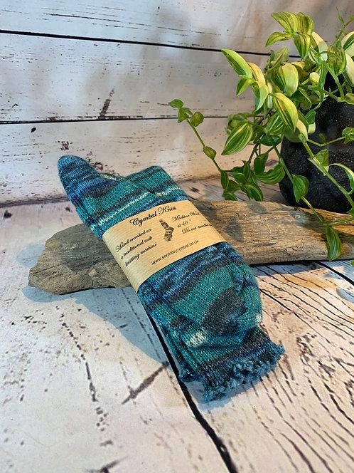 Woollen Socks Size 5-6