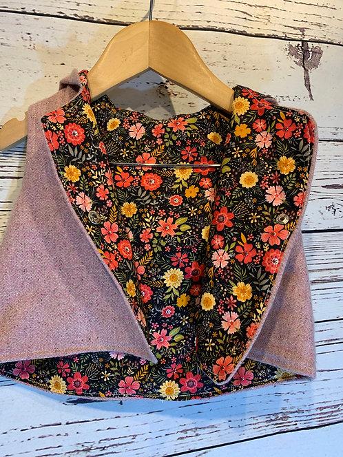 Handmade Jackets 3-6 Months